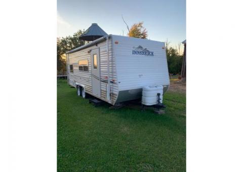 For sale 24 ft travel trailer