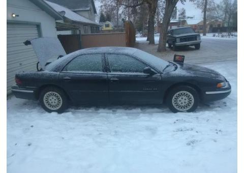 1996 Chrysler comadore