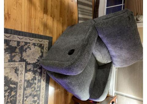 Ashley recliner
